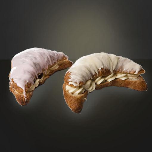 Afbeelding van Gevulde Croissants