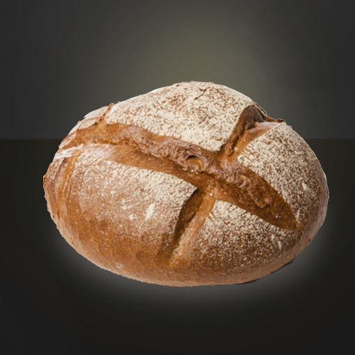 Afbeelding van Hoevebrood  - klein