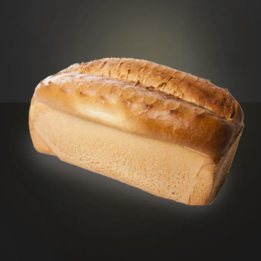 Afbeelding van Witbrood - knip