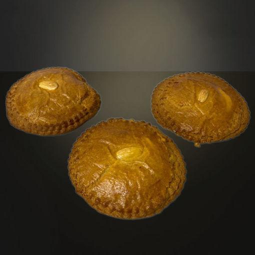 Afbeelding van Gevulde koeken