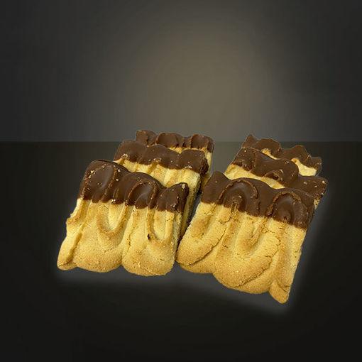Afbeelding van Chocoladesprits - 6 st.